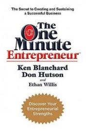 One Minute Entrepreneur
