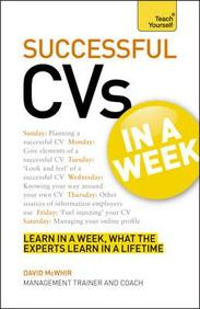 Cvs In A Week : Teach Yourself