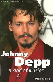 Johnny Deep : A Kind Of Illusion Gbp 10.99 price comparison at Flipkart, Amazon, Crossword, Uread, Bookadda, Landmark, Homeshop18
