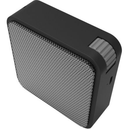 Cubix BT Bluetooth Sound System with FM