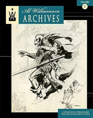 Al Williamson Archives