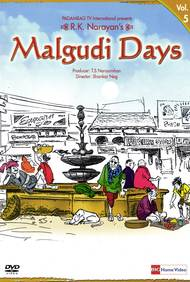 Malgudi Days-Single DVD-Vol 5