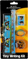 Kid Krrish Tiny Stationery Kit