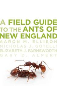 A Field Guide to the Ants of New England price comparison at Flipkart, Amazon, Crossword, Uread, Bookadda, Landmark, Homeshop18
