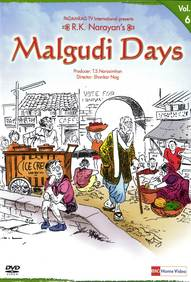 Malgudi Days-Single DVD-Vol 6