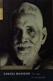 Ramana Maharshi Sage Of Arunachala