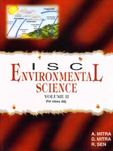 Isc Environmental Science Vol Ii