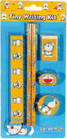 Doraemon Tiny Writing Kit