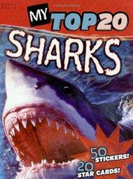 My Top 20 Sharks