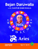 Horoscope Aries 2016