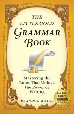 Little Gold Grammar Book