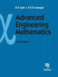 Advanced Engineering Mathematics , Third Edition