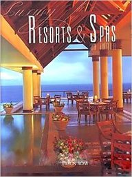 Resorts & Spas Of India