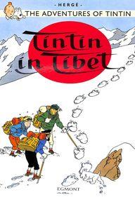 Adventures Of Tintin In Tibet