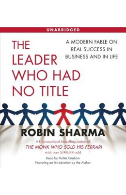 Leader Who Had No Title - Cd Rom