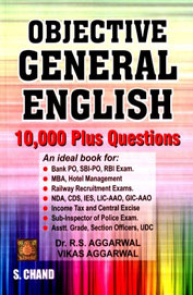 Objective General English 22nd Edition price comparison at Flipkart, Amazon, Crossword, Uread, Bookadda, Landmark, Homeshop18