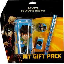 Kid Krrish My Gift Pack