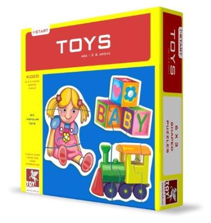 Toy Kraft Kiddo - Toys