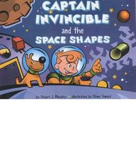 Captain Invincible & The Space Shapes Level 2 Mathstart Three Dimensional Shapes