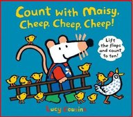 Count With Maisy, Cheep, Cheep Cheep!