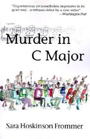 Murder In C Major (Missing Mysteries)