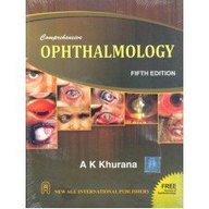Comprehensive Ophthalmology: 5th Edition (Incl. Supplement Review)
