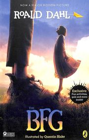 Disney The Bfg : Now A Major Motion Picture