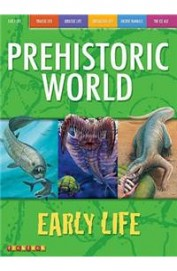 Prehistoric World: Early Life