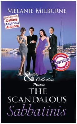 The Scandalous Sabbatinis