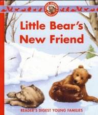 Little Bears New Friend (Young Families)