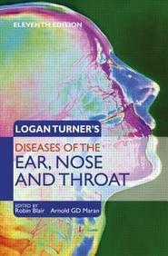 Logan Turners Diseases Of The Nose Throat & Ear    Head & Neck Surgery