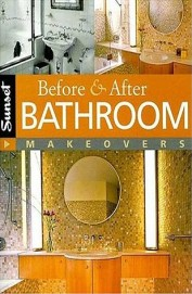 Before & After Bathroom - Sunset