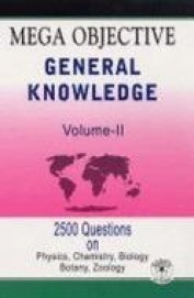 Mega Objective General Knowledge Vol 2