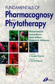 Fundamentals Of Pharmacognosy & Phytotherapy