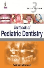 Text Book Of Pediatric Dentistry