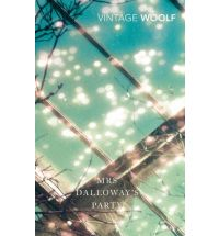 Mrs Dalloway's Party: A Short Story Sequence (vintage Classics)
