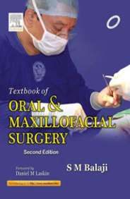 Text Book Of Oral & Maxillofacial Surgery