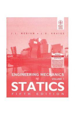 Engineering Mechanics (vol.1) Statics 5th Edition