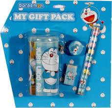 Doraemon-My Gift Pack