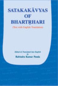 Satakakavyas Of Bhartrhari(text With English Translation)