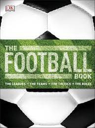 Football Book