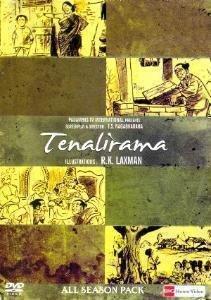 Tenali Rama-1