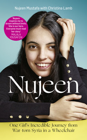 Nujeen: One Girls Incredible Journey From War Torn Syria In A Wheelchair