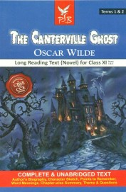 the canterville ghost essay