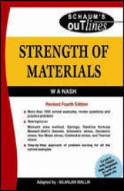 Strength Of Materials Schaums Outlines
