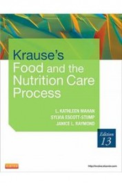 Krauses Food Nutrition Care Process