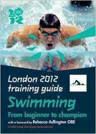 Swimming. Roger Guttridge