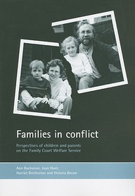 Families in Conflict: Perspectives of Children and Parents on the Family Court Welfare Service price comparison at Flipkart, Amazon, Crossword, Uread, Bookadda, Landmark, Homeshop18