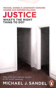 Justice : What's the Right Thing to Do? price comparison at Flipkart, Amazon, Crossword, Uread, Bookadda, Landmark, Homeshop18