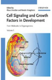 Cell Signaling And Growth Factors In Development Set Of 2 Vol